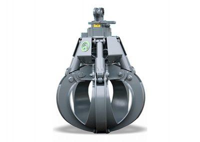 Chwytak PFV-P 500 – 1000L